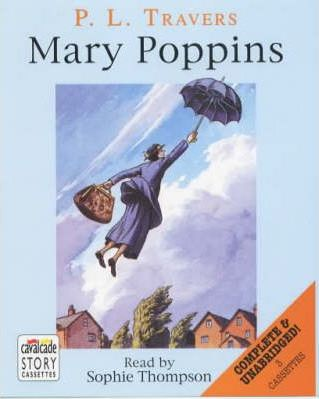 Mary Poppins Comes Back: Complete & Unabridged