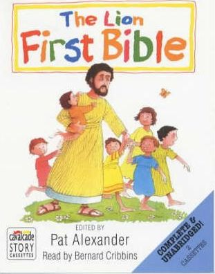 The Lion First Bible: Complete & Unabridged