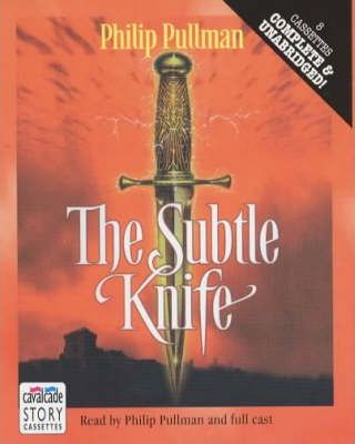 The Subtle Knife Boxed Set 8xswc: Cover2Cove