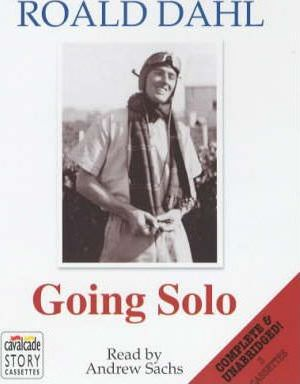 Going Solo: Complete & Unabridged