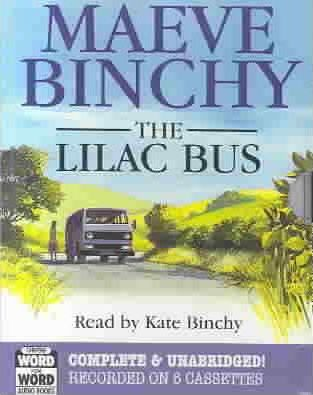 The Lilac Bus: Complete & Unabridged