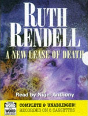 A New Lease of Death: Complete & Unabridged