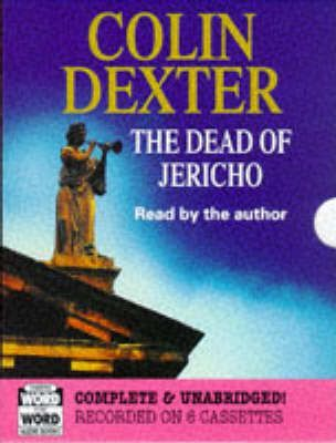 The Dead of Jericho: Complete & Unabridged