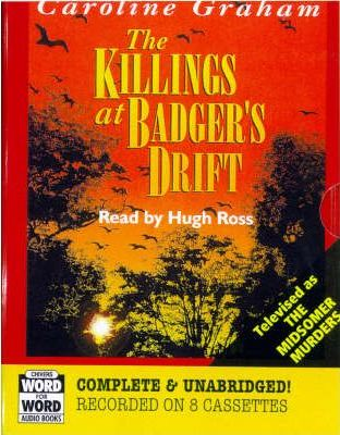 The Killings at Badger's Drift: Complete & Unabridged