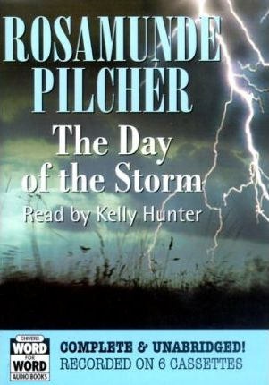 The Day of the Storm: Complete & Unabridged