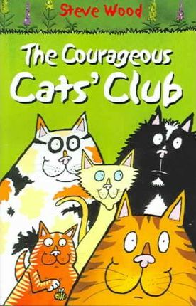 The Courageous Cat's Club