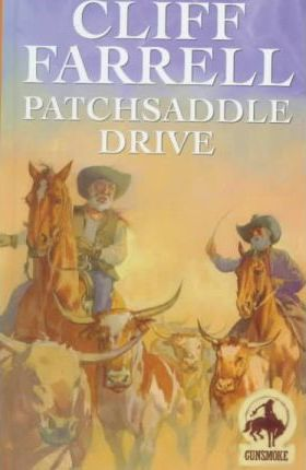 Patchsaddle Drive