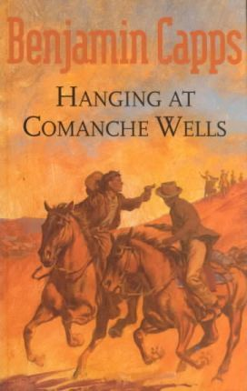 Hanging at Comanche Wells