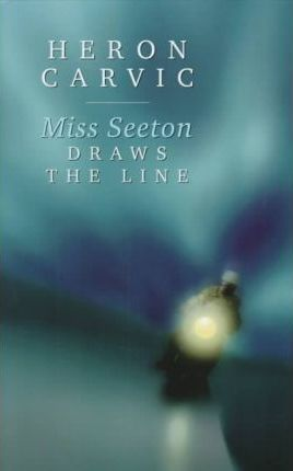 Miss Seaton Draws the Line