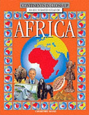 An Illustrated Atlas of Africa