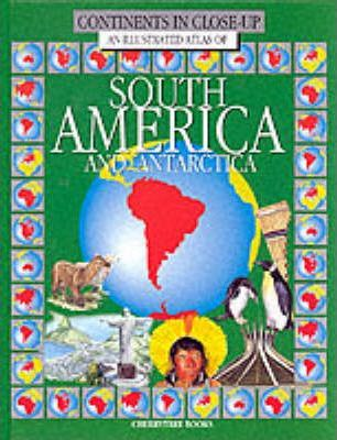 An Illustrated Atlas of South America