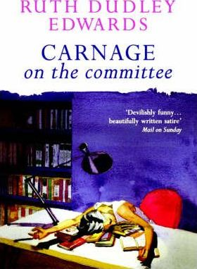 Carnage on the Committee