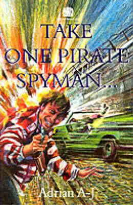 Take One Pirate Spyman