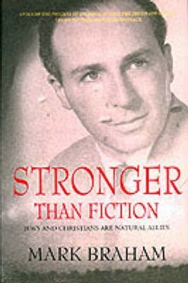Stronger Than Fiction