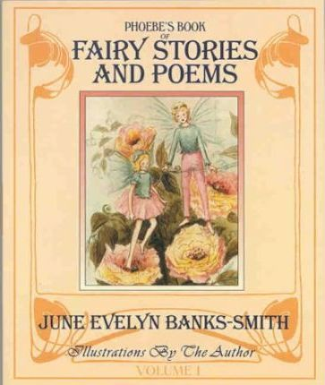 Phoebe's Book of Fairy Stories and Poems