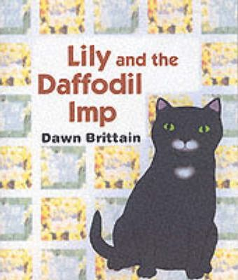 Lily and the Daffodil Imp