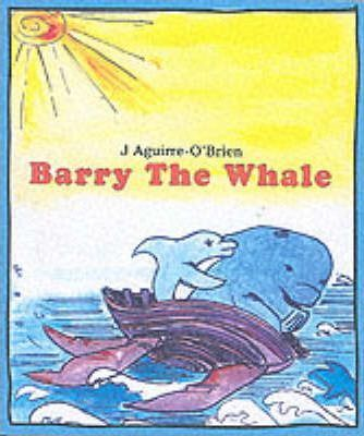 Barry the Whale