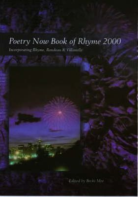 Poetry Now Book of Rhyme 2000