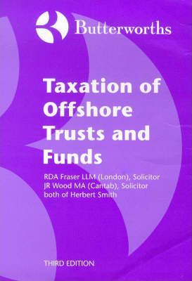 Butterworth's Taxation of Offshore Trusts and Funds