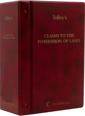 Claims to the Possession of Land