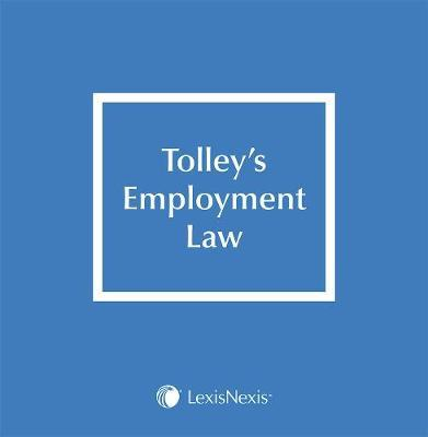 Tolley's Employment Law Service