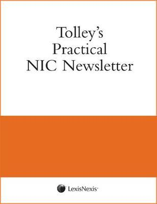 Tolley's Practical NIC Service