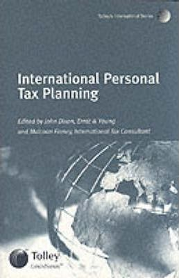 International Tax Planning: Personal Taxes