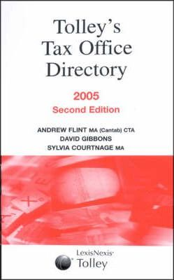 Tax Office Directory 2005