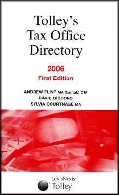 Tax Office Directory 2006