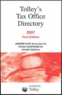 Tax Office Directory 2007