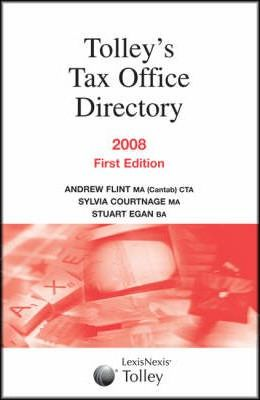 Tax Office Directory 2008