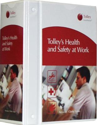 Tolley's Health and Safety at Work