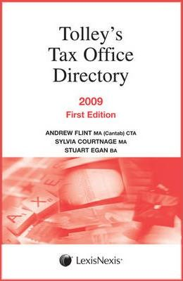 Tax Office Directory 2009