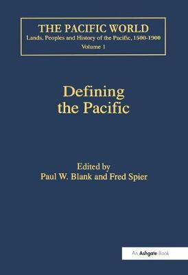 Defining the Pacific