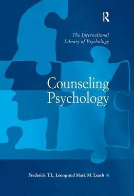 an analysis of becoming a counseling psychologist in the future Read detailed information about becoming a counseling psychologist learn about licensing and education requirements as well as the outlook on jobs and salary home careers degrees  what are the education requirements for a counseling psychology career  in addition to learning the fundamentals of psychology and research methods, future counseling psychologists will also often.