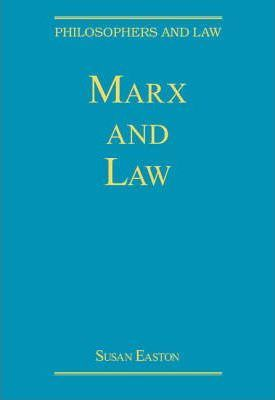 Marx and Law