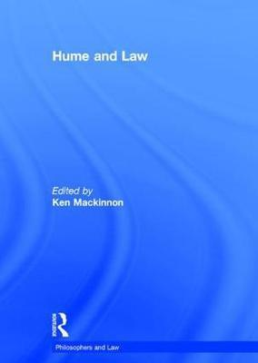 Hume and Law