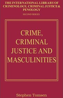 Crime criminal criminology international justice library penology sex