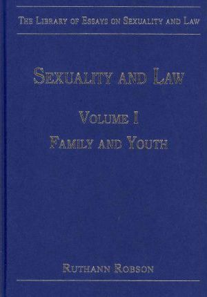 The Library Of Essays On Sexuality And Law Volume Set  Professor  The Library Of Essays On Sexuality And Law Volume Set Essay On How To Start A Business also Essays For High School Students To Read  Argumentative Essay Thesis