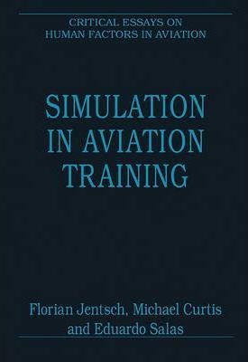 Simulation in Aviation Training