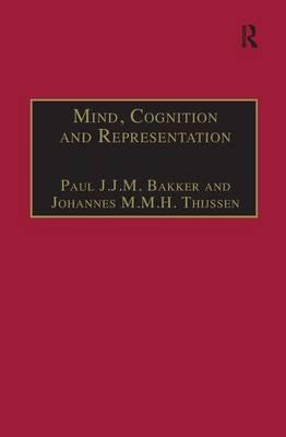 Mind, Cognition and Representation