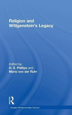 Religion and Wittgenstein's Legacy