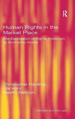 Human Rights in the Market Place