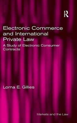 Electronic Commerce and International Private Law