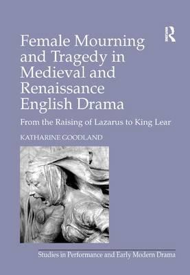 Drama and the Succession to the Crown, 1561–1633 (Studies in Performance and Early Modern Drama)