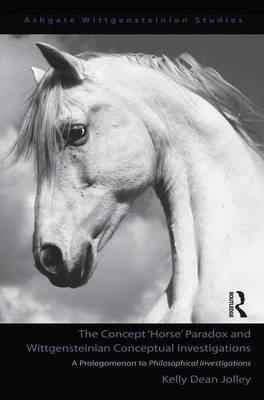 The Concept 'Horse' Paradox and Wittgensteinian Conceptual Investigations