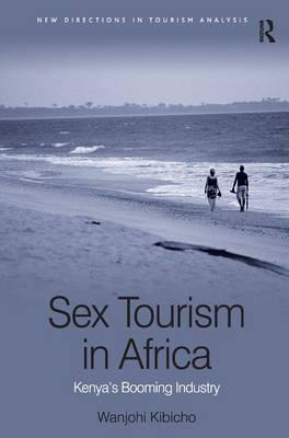 Shaking, support. Best place for sex tourism in africa are absolutely