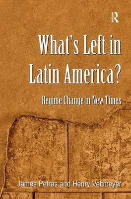 American regime changes and their aftermaths, from Hawaii to Libya