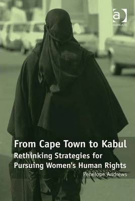 From Cape Town to Kabul