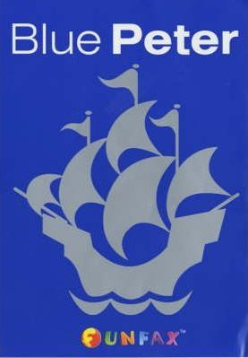 """Blue Peter"" File"